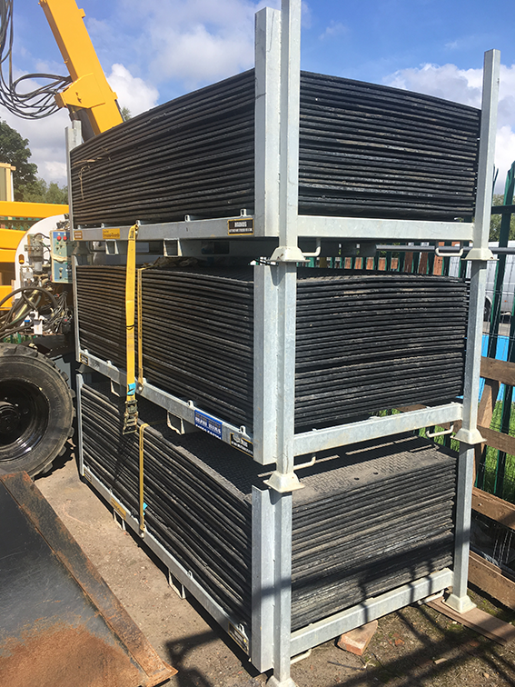 ground-protection-mats-hire-midlands