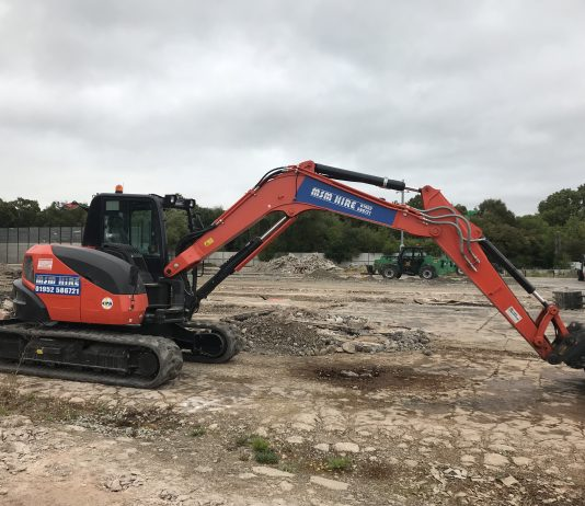 Used Machinery for Sale | Concrete Block Hire